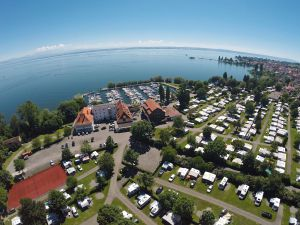 Ferienwohnung für 4 Personen (52 m²) ab 110 € in Immenstaad am Bodensee