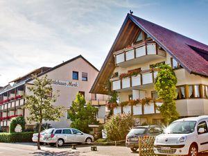 Ferienwohnung für 3 Personen ab 68 € in Immenstaad am Bodensee