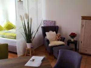 Ferienwohnung für 2 Personen (38 m²) ab 98 € in Immenstaad am Bodensee
