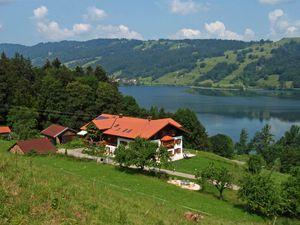 Ferienwohnung für 5 Personen (85 m²) in Immenstadt