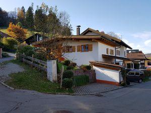 Ferienwohnung für 4 Personen (65 m²) in Immenstadt