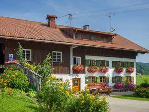 Ferienwohnung für 2 Personen (55 m²) in Immenstadt