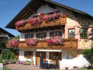 Ferienwohnung für 4 Personen (75 m²) ab 67 € in Ingenried