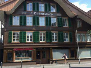 Ferienwohnung für 2 Personen (27 m²) ab 145 € in Interlaken