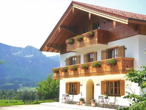 Ferienwohnung für 3 Personen (45 m²) ab 67 € in Inzell