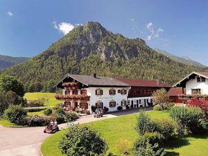 Ferienwohnung für 4 Personen (56 m²) ab 75 € in Inzell