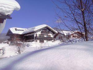 Ferienwohnung für 4 Personen (67 m²) ab 80 € in Inzell