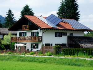 Ferienwohnung für 3 Personen (60 m²) ab 65 € in Inzell