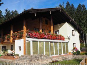 Ferienwohnung für 4 Personen (80 m²) ab 72 € in Inzell