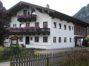 Ferienwohnung für 2 Personen (39 m²) ab 63 € in Inzell