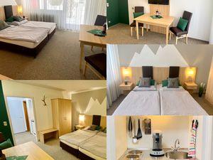 Ferienwohnung für 2 Personen (30 m²) ab 75 € in Inzell