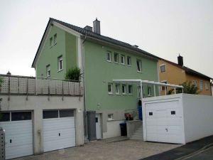 Ferienwohnung für 2 Personen (65 m²) ab 63 € in Iphofen