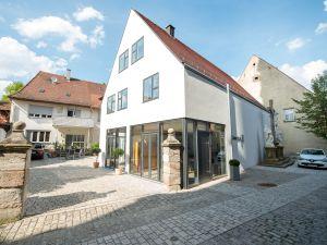 Ferienwohnung für 4 Personen (68 m²) ab 110 € in Iphofen
