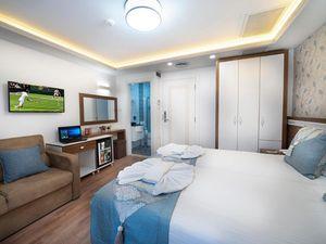 Ferienwohnung für 4 Personen (20 m²) ab 34 € in Istanbul