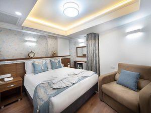 Ferienwohnung für 3 Personen (16 m²) ab 24 € in Istanbul