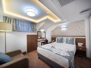 Ferienwohnung für 3 Personen (16 m²) ab 25 € in Istanbul