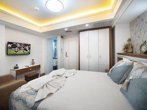 Ferienwohnung für 3 Personen (16 m²) ab 23 € in Istanbul