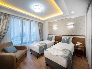 Ferienwohnung für 3 Personen (20 m²) ab 37 € in Istanbul