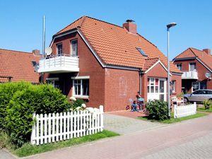 Ferienwohnung für 4 Personen (64 m²) ab 54 € in Jemgum