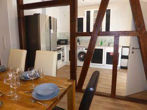 Ferienwohnung für 6 Personen (89 m²) ab 99 € in Jena