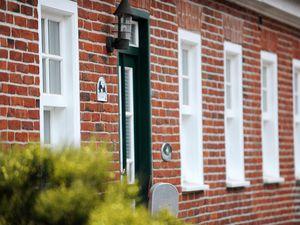 Ferienwohnung für 5 Personen (95 m²) ab 145 € in Juist