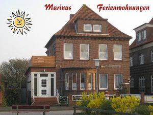 Ferienwohnung für 4 Personen (60 m²) ab 79 € in Juist