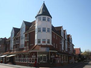 Ferienwohnung für 5 Personen (55 m²) ab 115 € in Juist