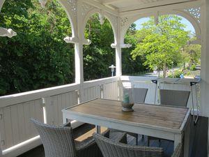 Ferienwohnung für 6 Personen (70 m²) ab 83 € in Juliusruh
