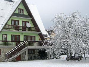 Ferienwohnung für 6 Personen (40 m²) ab 69 € in Jurgów