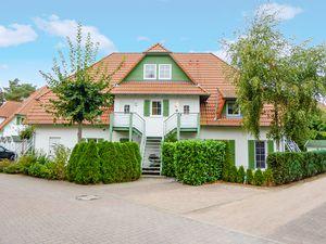 Ferienwohnung für 4 Personen (68 m²) ab 50 € in Karlshagen