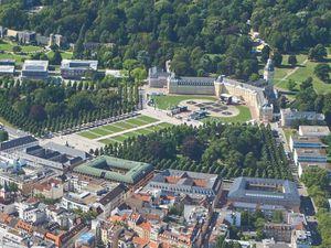 Ferienwohnung für 8 Personen (70 m²) ab 140 € in Karlsruhe