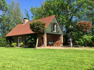 Ferienwohnung für 4 Personen (77 m²) ab 91 € in Karolinenkoog