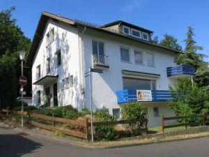 Ferienwohnung für 4 Personen (55 m²) ab 92 € in Kassel