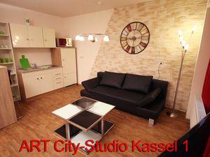 Ferienwohnung für 4 Personen (50 m²) ab 65 € in Kassel