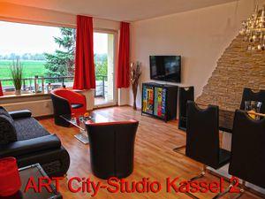 Ferienwohnung für 4 Personen (75 m²) ab 65 € in Kassel