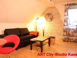 Ferienwohnung für 4 Personen (50 m²) ab 50 € in Kassel