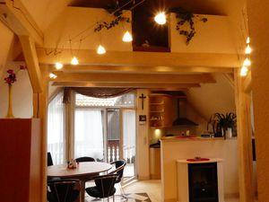 Ferienwohnung für 6 Personen (110 m²) ab 25 € in Kefferhausen
