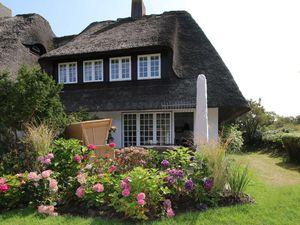 Ferienwohnung für 4 Personen (100 m²) ab 196 € in Keitum (Sylt)
