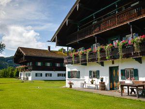 Ferienwohnung für 3 Personen ab 45 € in Kiefersfelden