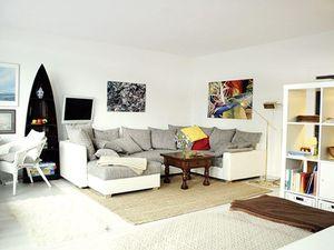 Ferienwohnung für 3 Personen (50 m²) ab 60 € in Kiel