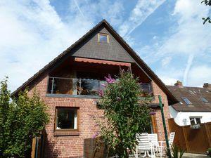 Ferienwohnung für 3 Personen (43 m²) ab 40 € in Kiel