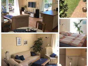 Ferienwohnung für 3 Personen (80 m²) ab 30 € in Kiel