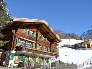 Ferienwohnung für 2 Personen (24 m²) ab 50 € in Kiental