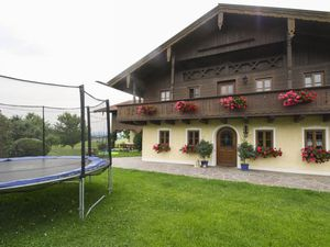 Ferienwohnung für 5 Personen (55 m²) ab 92 € in Kirchanschöring