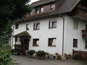 Ferienwohnung für 3 Personen (60 m²) ab 55 € in Kirchzarten