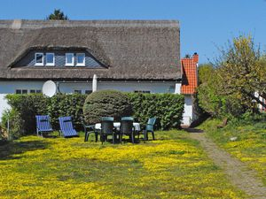 Ferienwohnung für 4 Personen (65 m²) ab 85 € in Kloster (Insel Hiddensee)