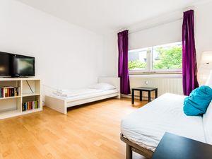 Ferienwohnung für 6 Personen ab 133 € in Köln