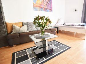 Ferienwohnung für 7 Personen (75 m²) ab 104 € in Köln