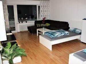 Ferienwohnung für 7 Personen (74 m²) ab 99 € in Köln