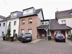 Ferienwohnung für 5 Personen (55 m²) ab 46 € in Köln
